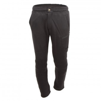 Pantalon Moto Booster Sweatpants Tech Noir