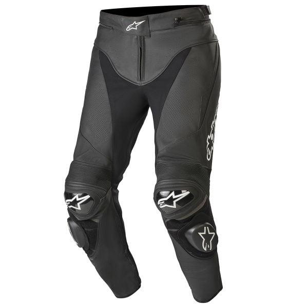 Pantalon Moto Alpinestars Track V2 Black