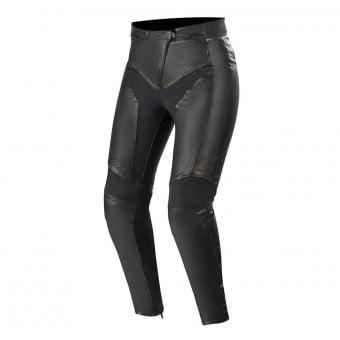 Pantalon Moto Alpinestars Vika V2 Pant Noir