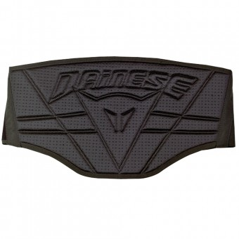 Ceinture Moto Dainese Belt Tiger Black