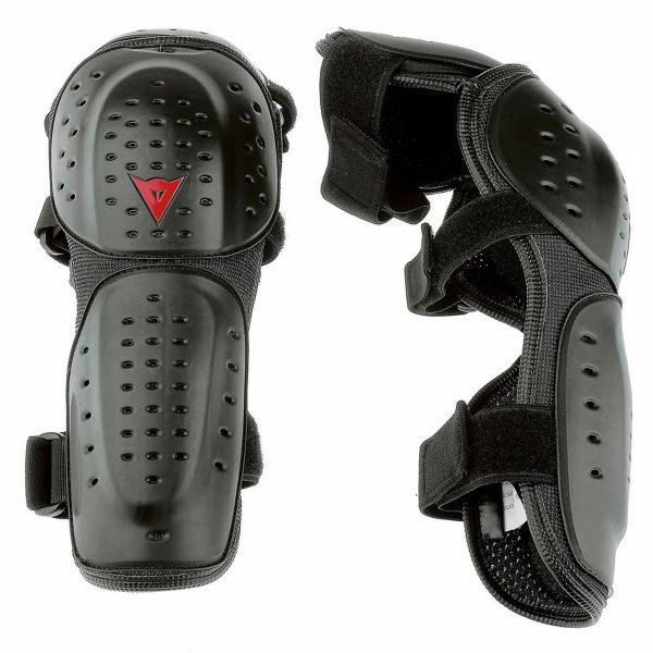 Coudes et Epaules Moto Dainese Elbow V E1 Black
