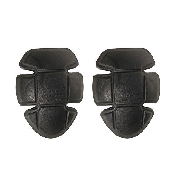 Coudes et Epaules Moto Bering Kit Protect IV Coudes - Genoux Safetech Femme - Epaule Homme