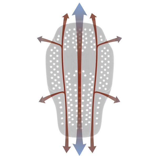 Alpinestars Nucleon KR-2i Back Protector Insert