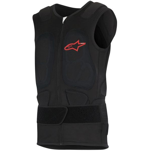 Dorsale Moto Alpinestars Track Vest 2 Black
