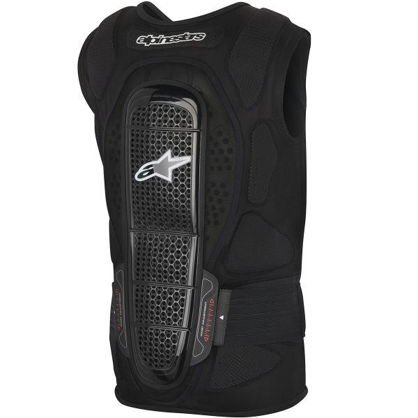 dorsale moto alpinestars track vest 2 black cherche propri taire. Black Bedroom Furniture Sets. Home Design Ideas