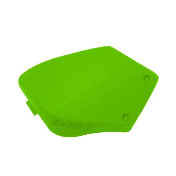 Sliders Moto Dainese Kit Elbow Slider Green Fluo