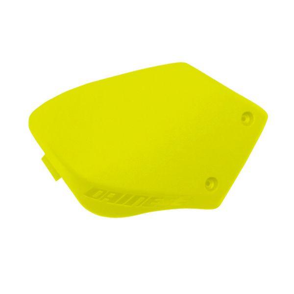 Sliders Moto Dainese Kit Elbow Slider Yellow Fluo