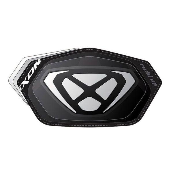 Sliders Moto Ixon Slider Race 2.0 Black White