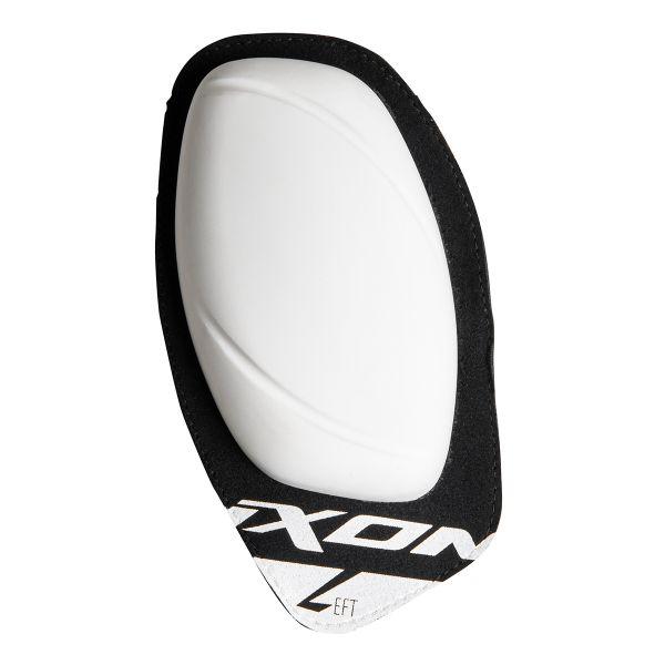 Sliders Moto Ixon Slider Sport 2 White