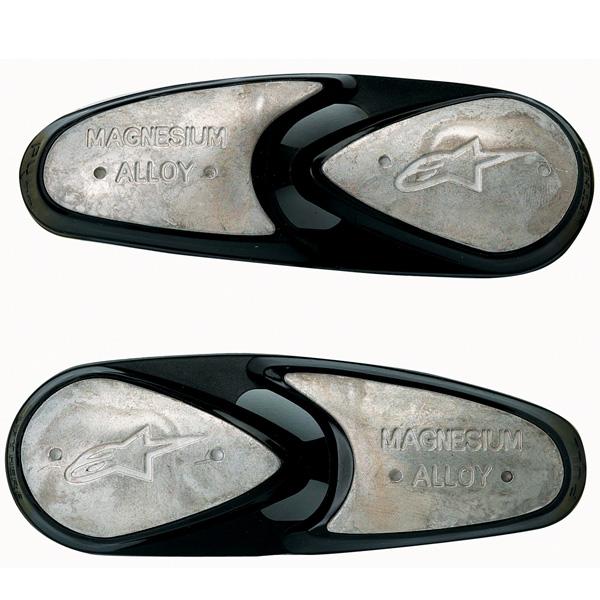 Sliders Moto Alpinestars Magnesium Toe Slider boots