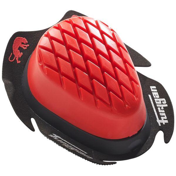 Sliders Moto Furygan Sliders Pluie Noir Rouge