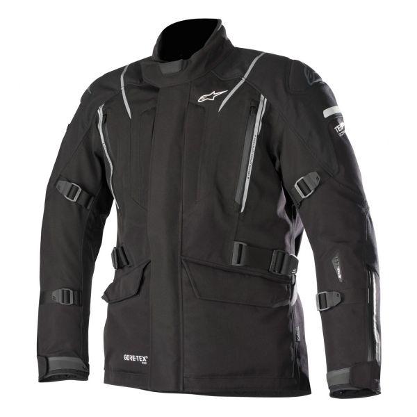 Veste Moto Alpinestars Big Sur Gore-Tex Pro Black