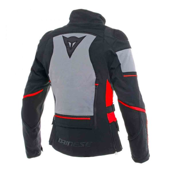 Dainese Carve Master 2 Gore-Tex Black Frost Grey