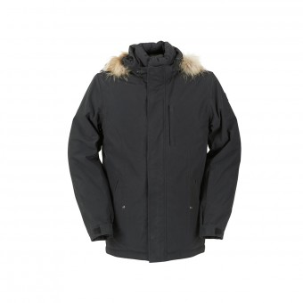 Veste Moto Furygan Grizzly Cold Master Black