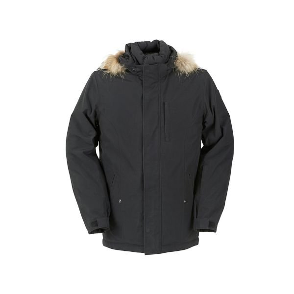 Blouson Moto Furygan Grizzly Cold Master Black