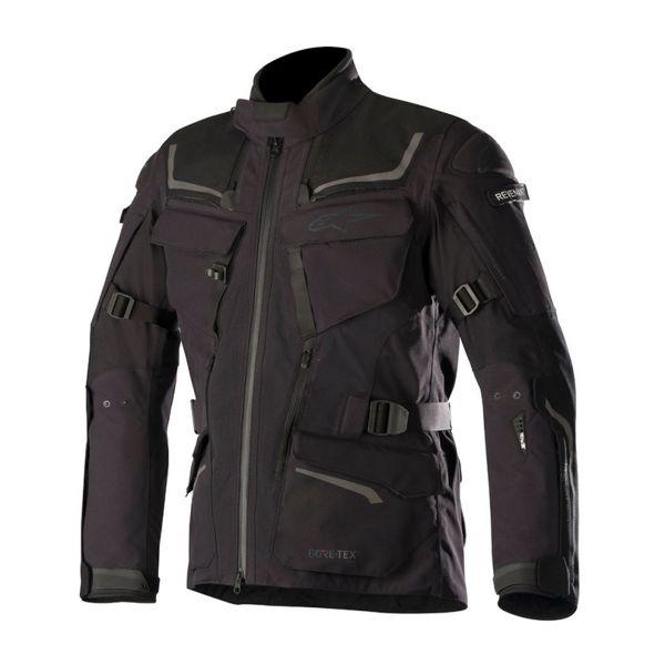 blouson moto alpinestars revenant gore tex pro black au meilleur prix. Black Bedroom Furniture Sets. Home Design Ideas
