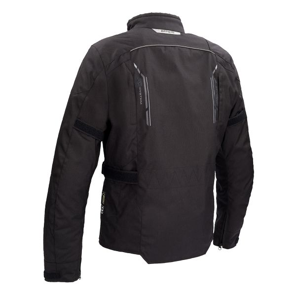 En Bering Moto Tex Stomp Blouson Black Stock Gore wTRSqY5xY