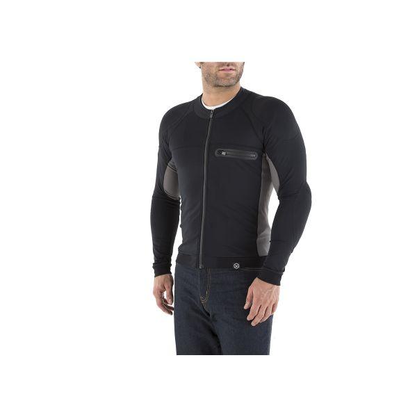 Blouson Moto Knox Action Shirt Man