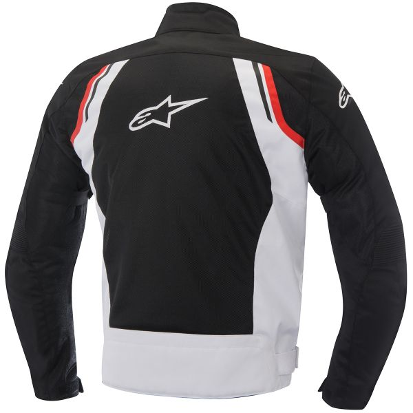 Alpinestars Ast Air Black White Red