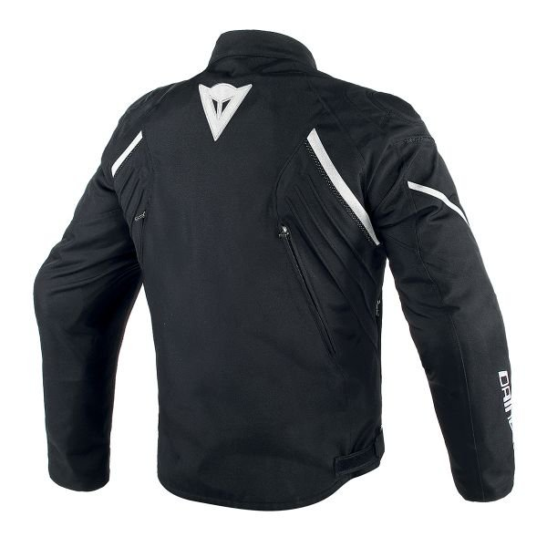 Dainese Avro D2 Tex Black White