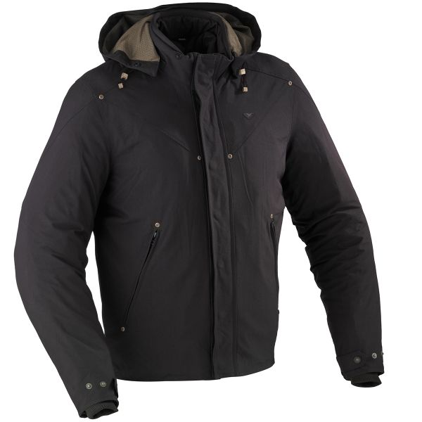 Blouson Moto Ixon Boston
