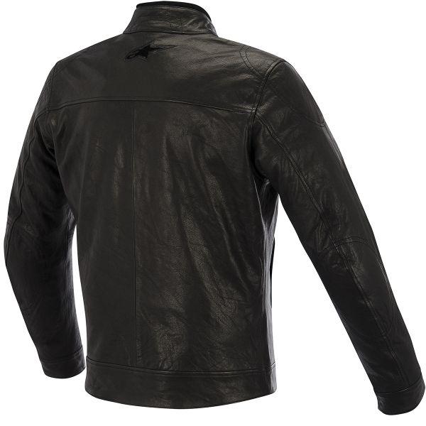 Alpinestars Huntsman Leather Jacket