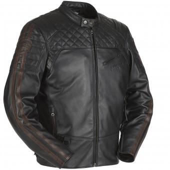 Blouson Moto Furygan Legend Black