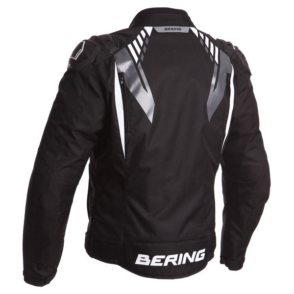 Bering Primo-R Black White