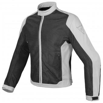 Blouson Moto Dainese Air-Flux D1 Black High Rise