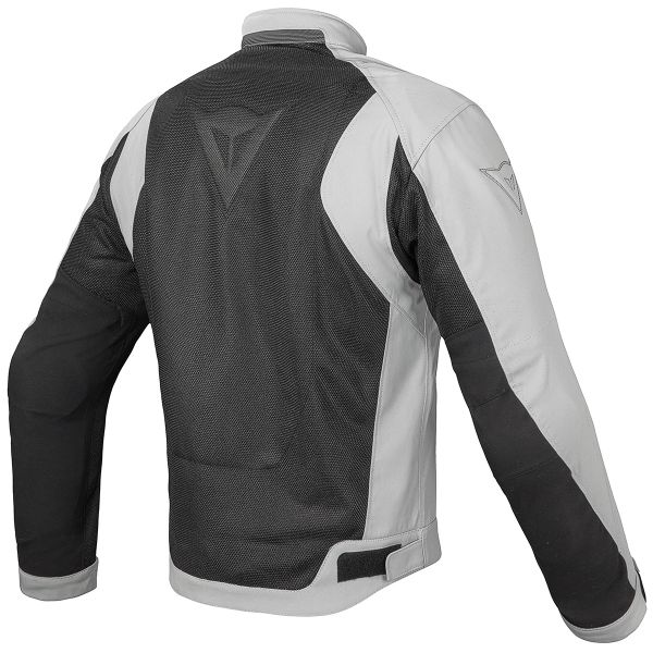 Dainese Air-Flux D1 Black High Rise