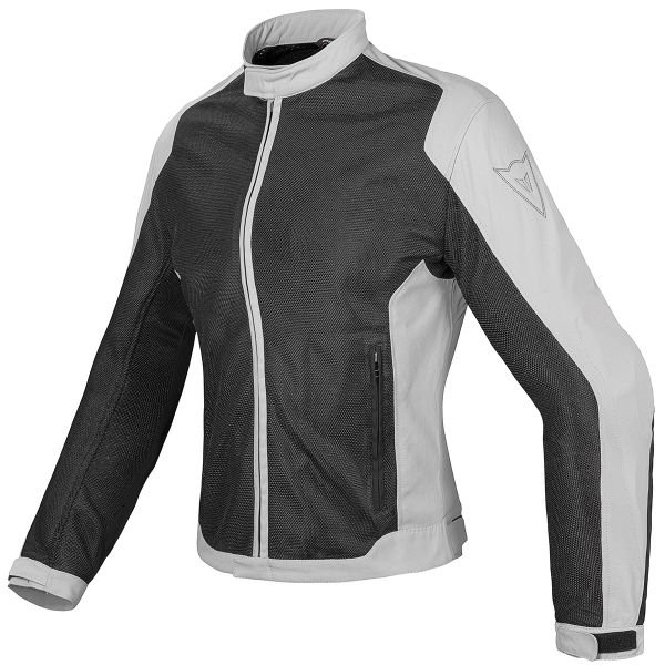 Blouson Moto Dainese Air-Flux D1 Lady Black High-Rise