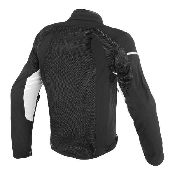 Dainese Air Frame D1 Black White
