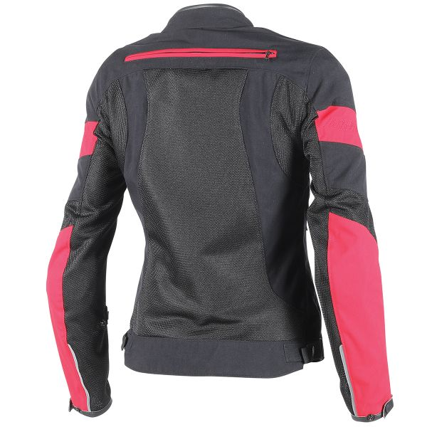 Dainese Air-Frame Lady Black Grey Fuschia