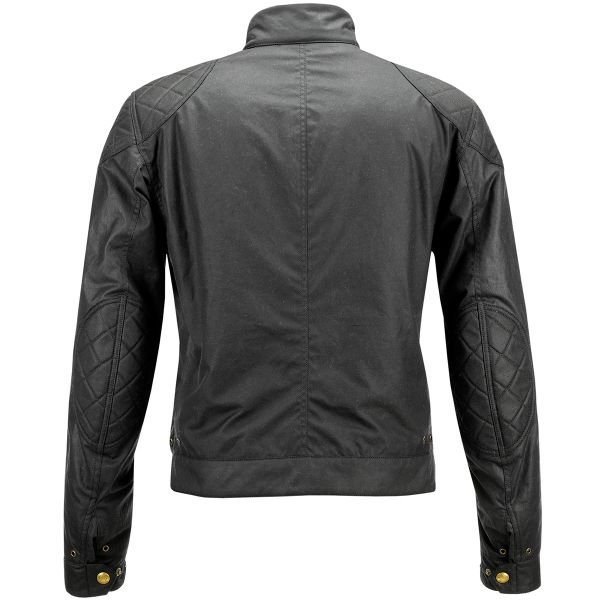 Belstaff Brooklands Black