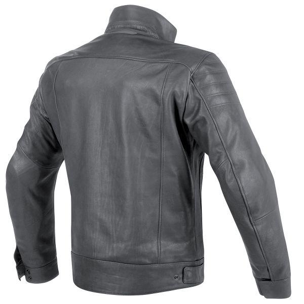 Dainese Bryan Leather Black