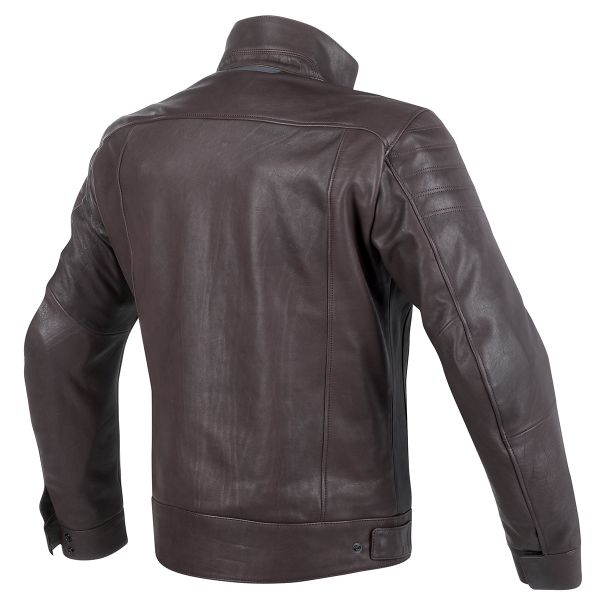Dainese Bryan Leather Brown