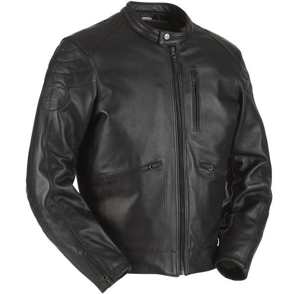 Blouson Moto Furygan Coburn Black
