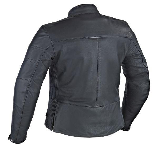 Blouson Moto Ixon Crystal Slick C Black