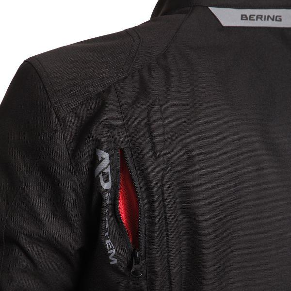 Bering Greems Black