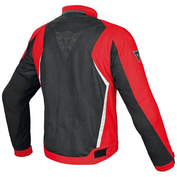 Dainese Hydra Flux D-Dry Black Red White