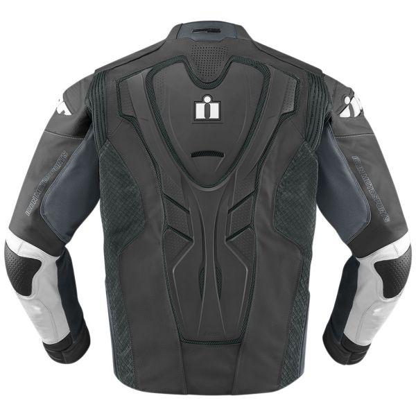 ICON Hypersport Prime Grey