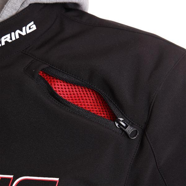 Bering Jaap Evo Black Red
