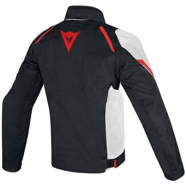 Dainese Laguna Seca D1 D-Dry Black White Red
