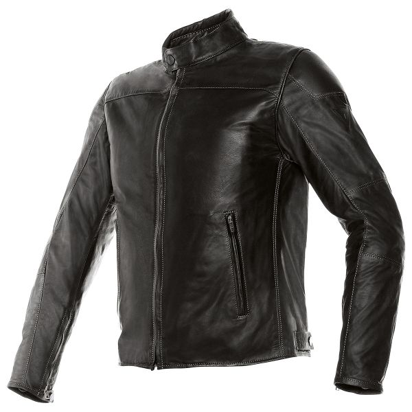 Blouson Moto Dainese Mike Black