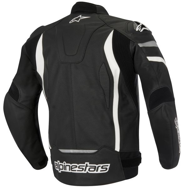 Alpinestars Motegi Perforated Black