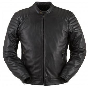 Blouson Moto Furygan Russel Noir