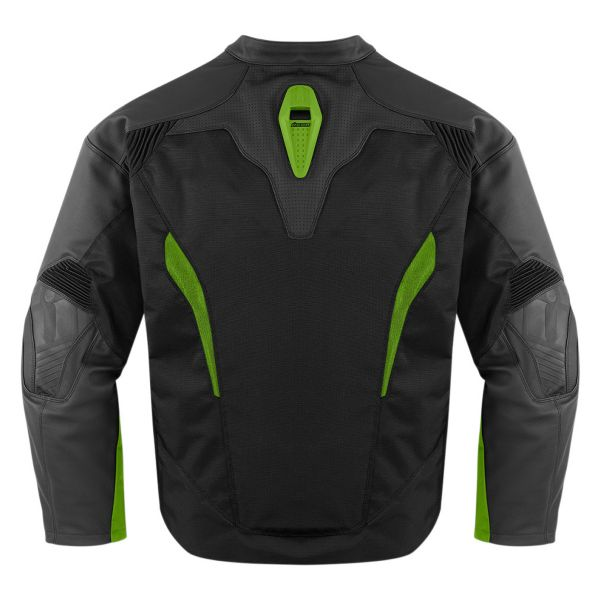 ICON Sanctuary Jacket Green