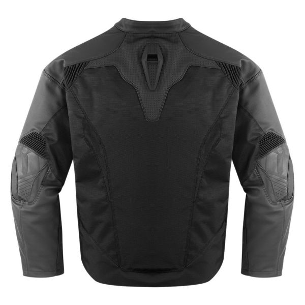 ICON Sanctuary Jacket Stealth