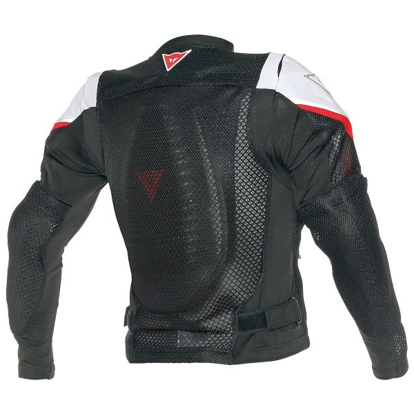 Dainese Sport Guard Black White