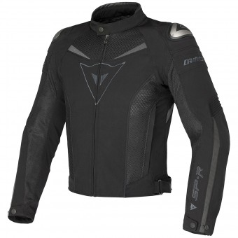 Blouson Moto Dainese Super Speed Black Gray